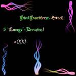 5 Energy Brushes