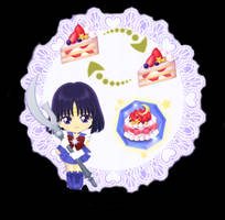 SMD sailor saturn icon