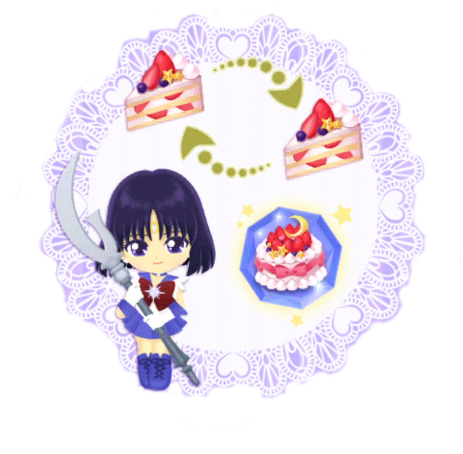 SMD sailor saturn icon by tm6675