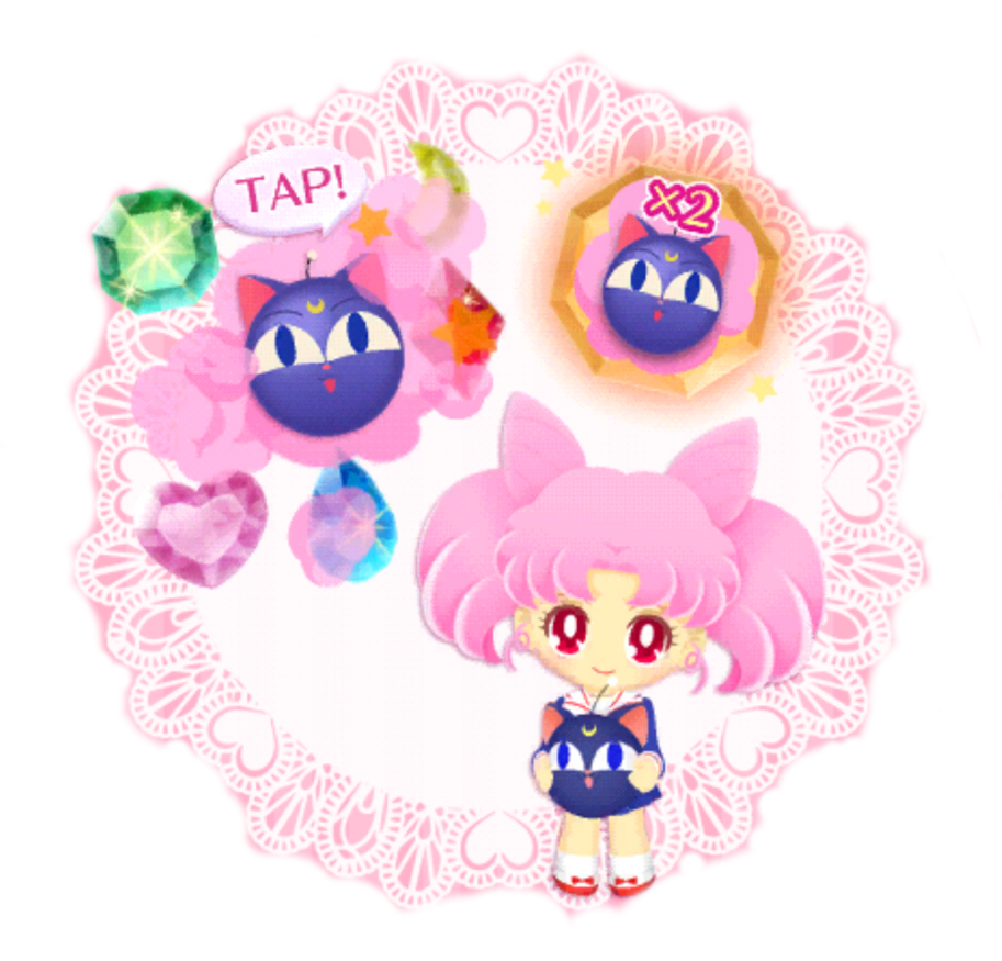 SMD chibiusa icon version 2 by tm6675
