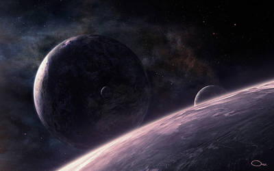 Beauty of Space
