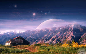 Little Fantasy by QAuZ