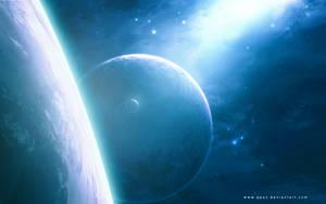 Untitled Space by QAuZ