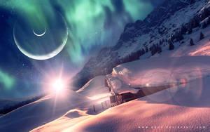 Breath of Space by QAuZ