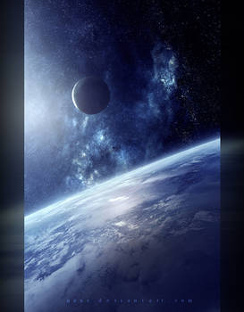 Earth, Space