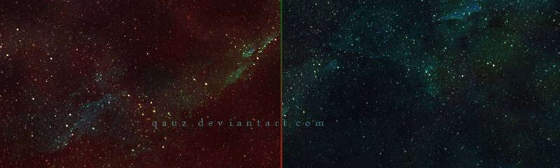 Space Background Stock