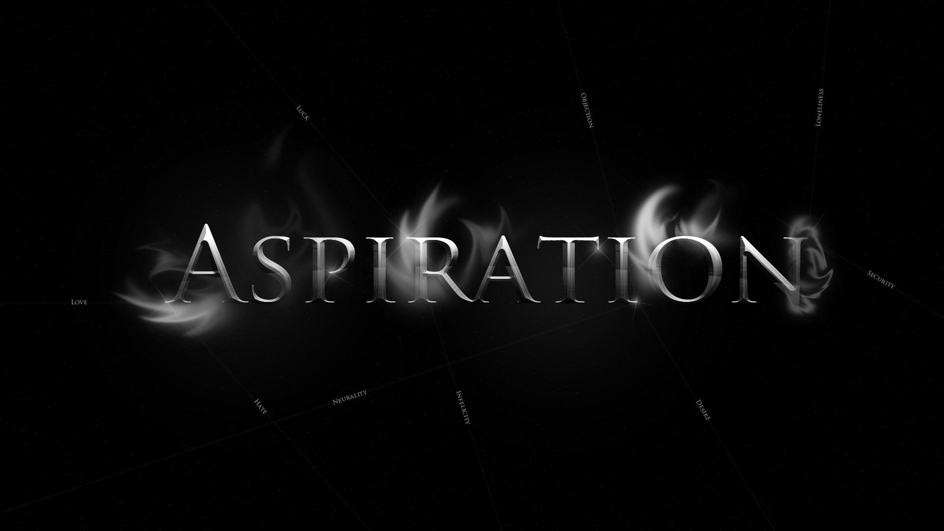 Burning Aspiration by KillingTheEngine