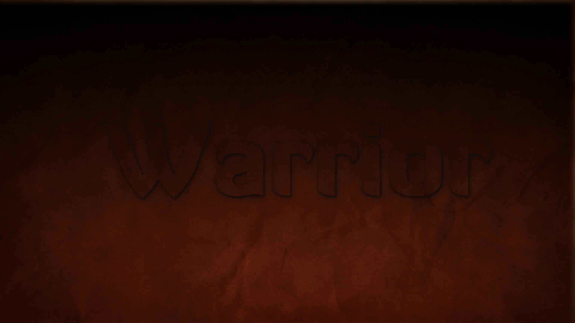 Warrior Wall - for iPhone too by KillingTheEngine