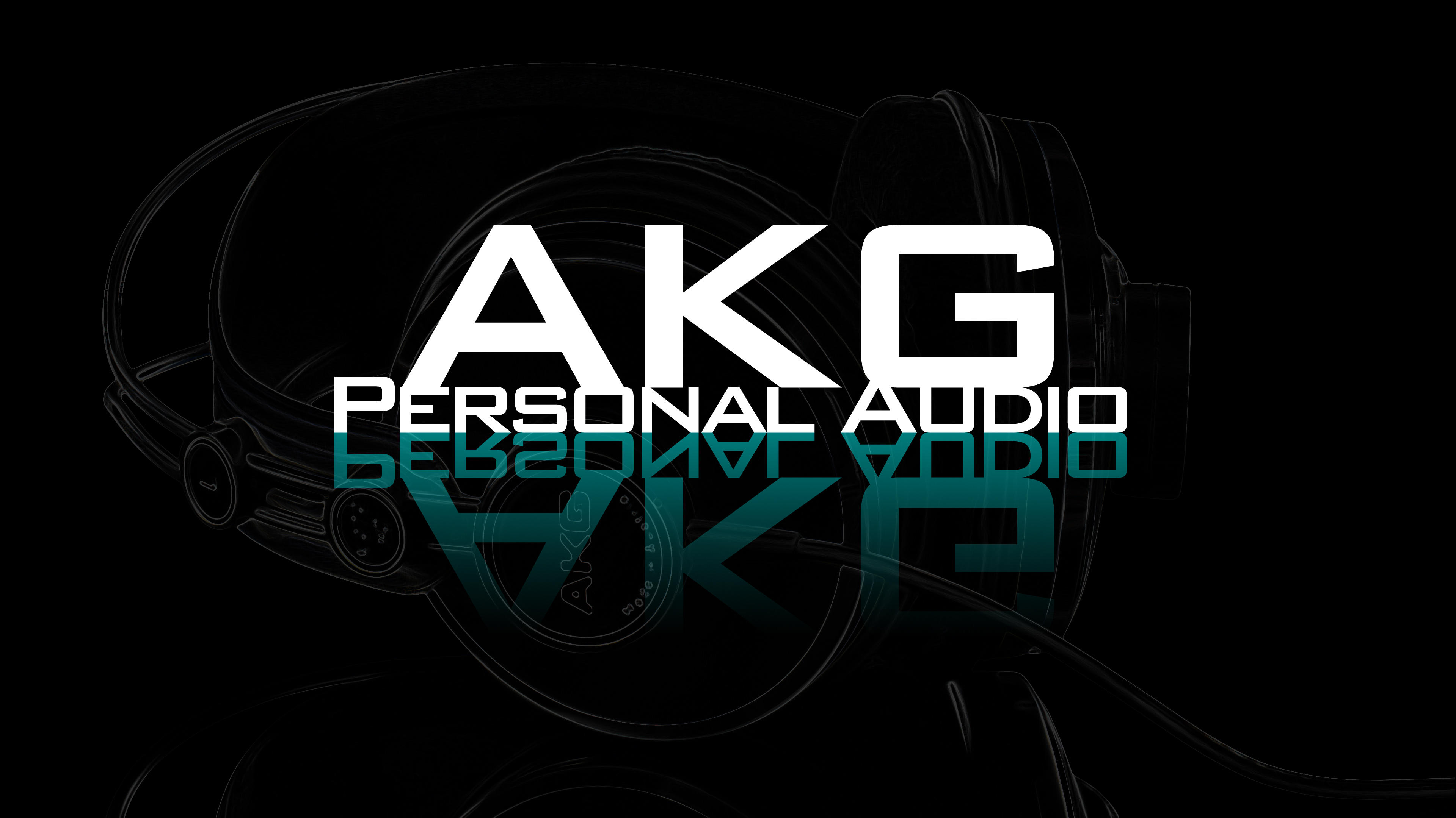 AKG Personal Audio by ~KillingTheEngine on deviantART
