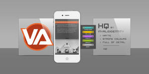 HQ NotificationCenter theme by KillingTheEngine