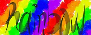 Rainbow!!!