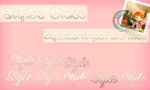 Styles Glass