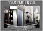 Habitaciones pack de textures #02