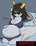 [REQUEST] Vriska's Breakfast