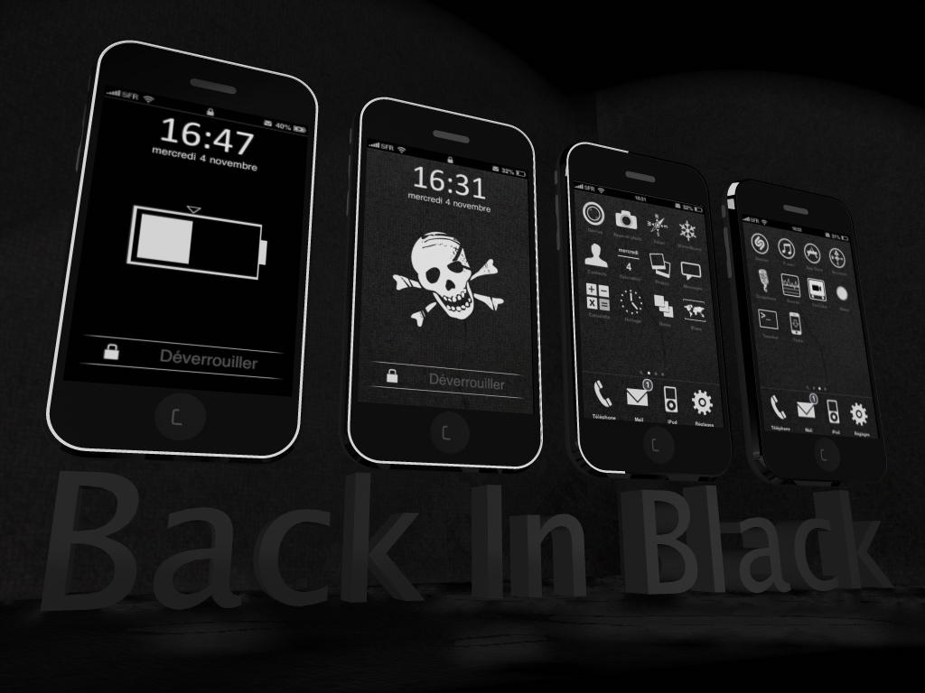 Watch Dogs Theme Iphone Cydia