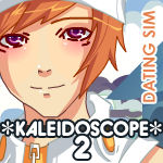 Kaleidoscope Dating Sim 2: Love, Fate, Destiny