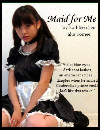 French maid lesbian action