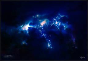 Celestial by Akajork