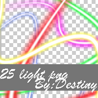 25 Light png by Destiny-EM