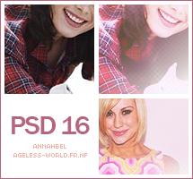 PSD 16 by Annahbel