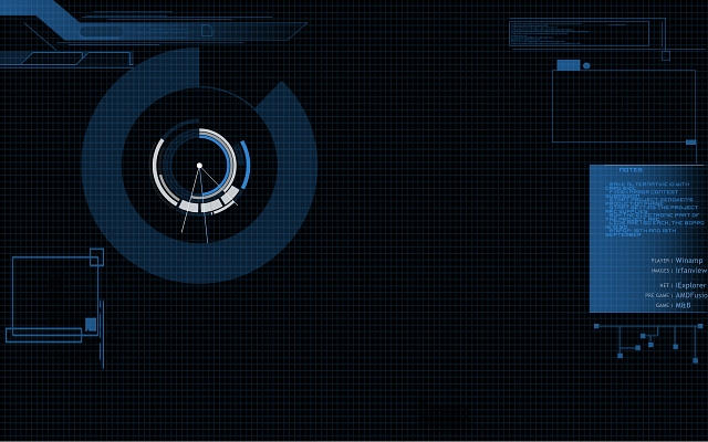 JARVIS_Theme by Zenoxen
