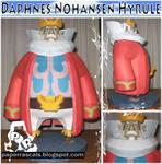 Daphnes Nohansen Hyrule
