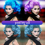psd by all muse