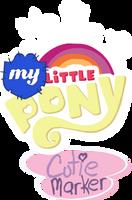 Pony Me: Cutie Marker by 8-BitSpider