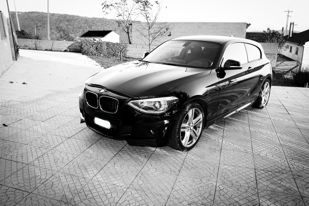 bmw 116i serie 1 i love my car m power by zetsuptpt on deviantart. Black Bedroom Furniture Sets. Home Design Ideas