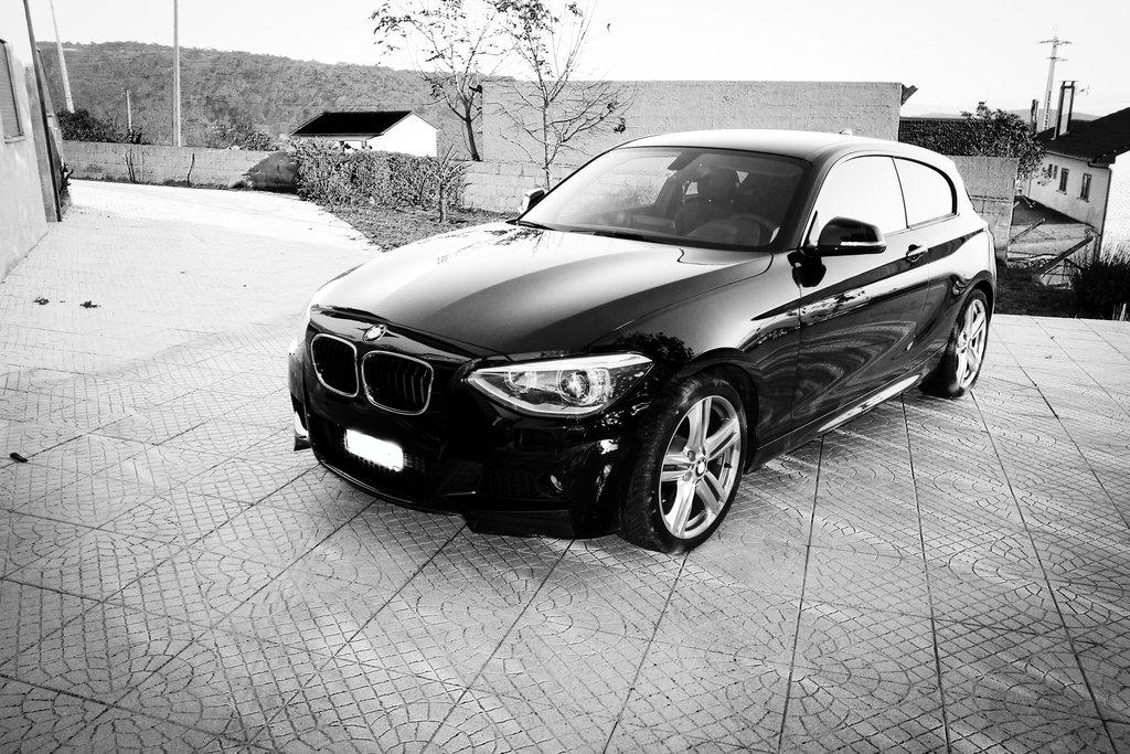 bmw 116i serie 1 i love my car m power by zetsuptpt on deviantart. Black Bedroom Furniture Sets. Home Design Ideas