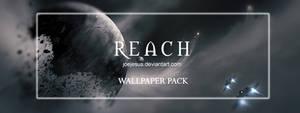 Reach Wallpaper Pack