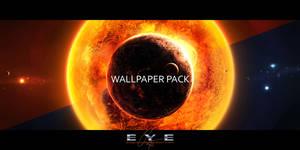 EYE wallpaper pack
