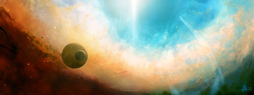 Stellar by JoeyJazz