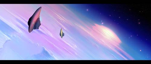 Casperium by JoeyJazz