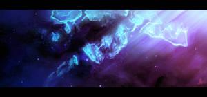 Neonspace by JoeyJazz