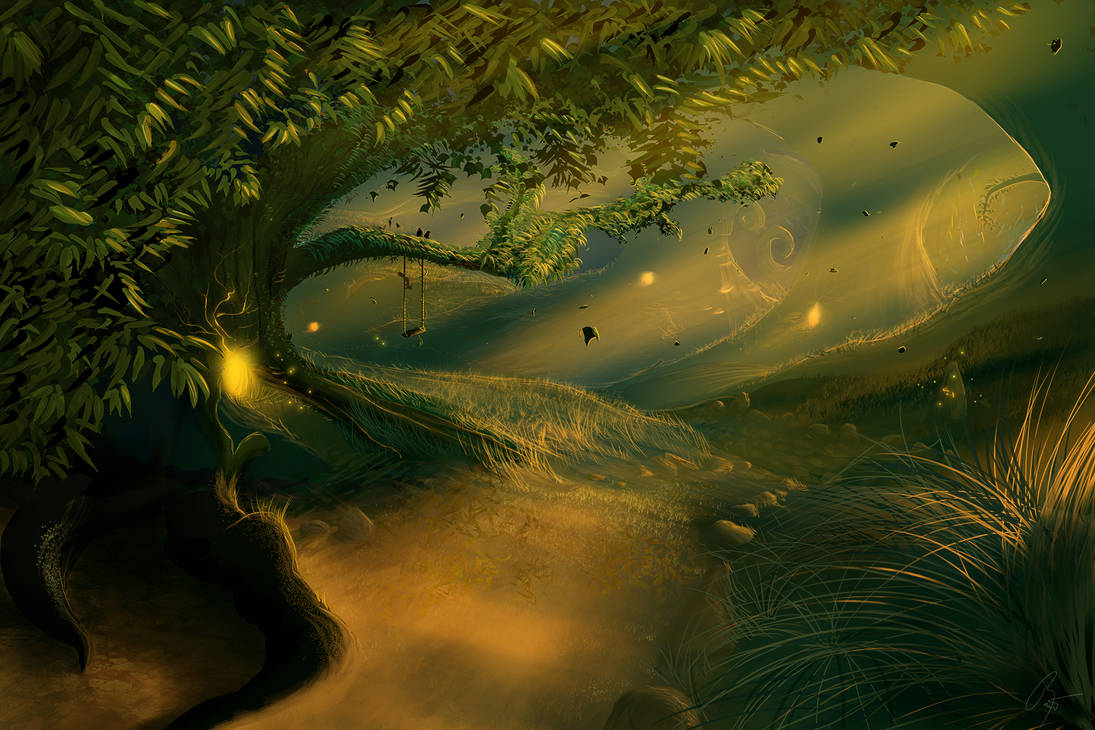 Grove by JoeyJazz
