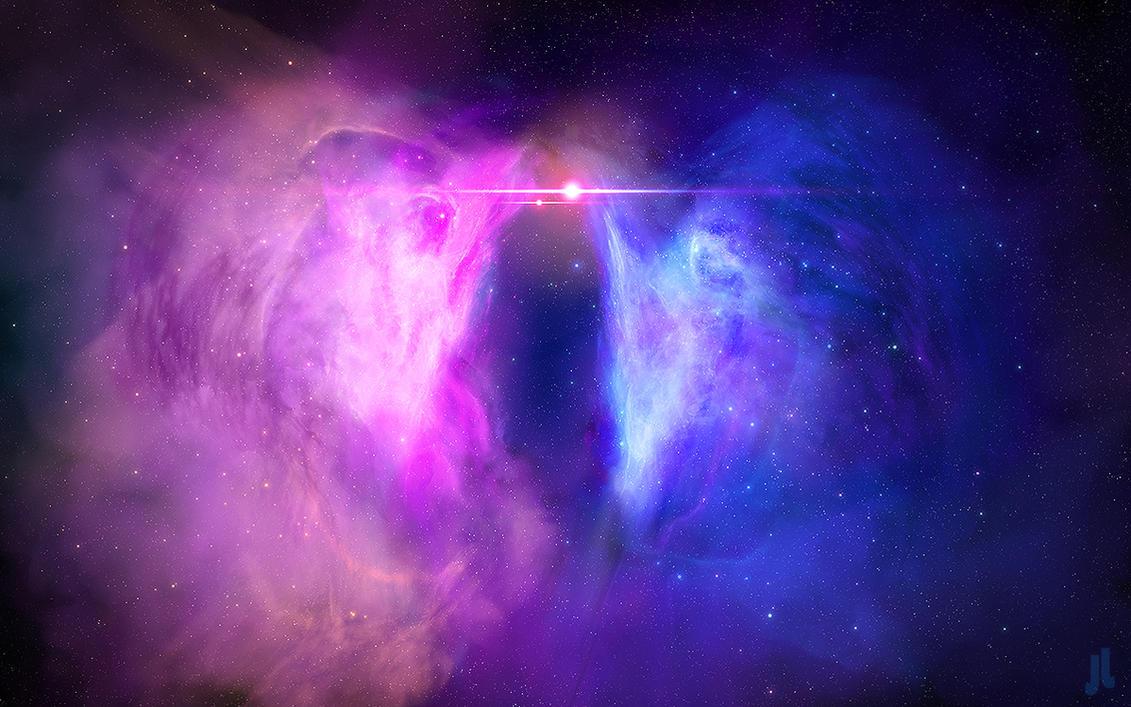 Zodiac III - Gemini by JoeyJazz