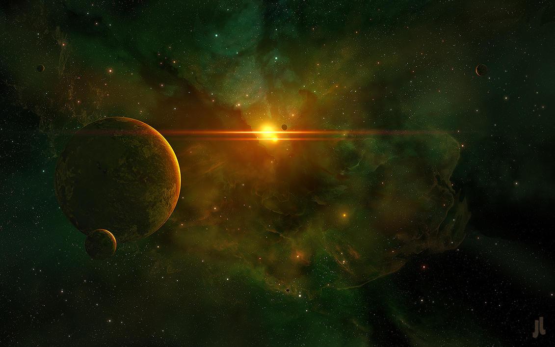 Celestial by JoeyJazz
