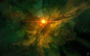Celestial revisited by JoeyJazz