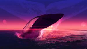 Voice of the Ocean by JoeyJazz
