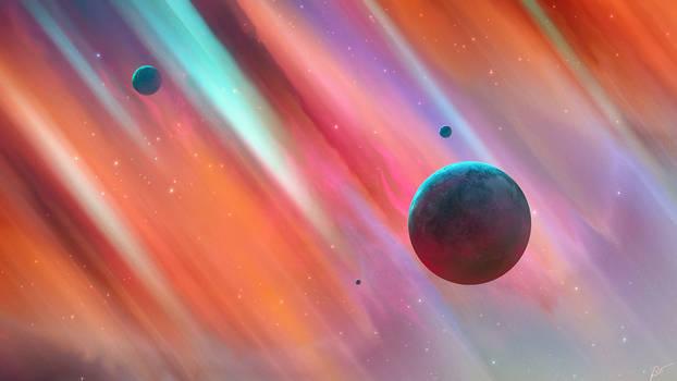Colour Ride by JoeyJazz