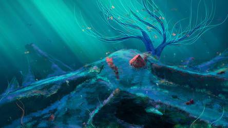 Aquatica by JoeyJazz