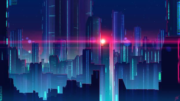 SP - Neonglow