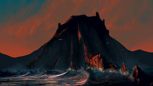 Old Coast by JoeyJazz
