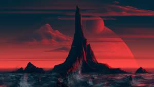Old Island by JoeyJazz
