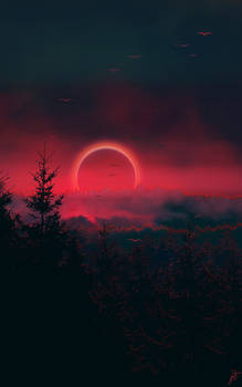 SP - Narrow Eclipse