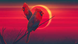 Cardinal Eclipse