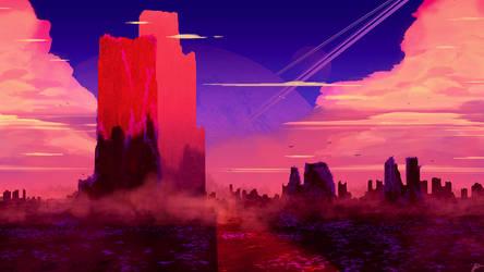 SP - Otherworld