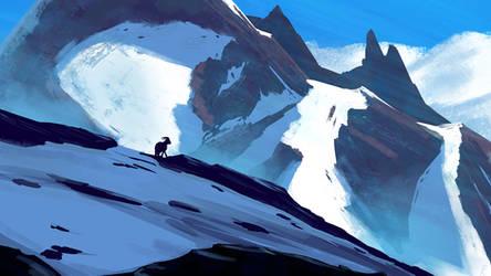 SP - Glacier study