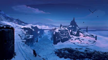 Icebound II: Frozen In Time